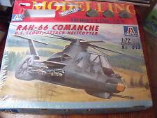 Maquette Italeri 1:72 RAH-66 Comanche