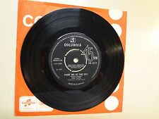 "PINK FLOYD:Point Me At The Sky-Careful w/That Axe Eugene-U.K.7"" 68 Columbia 8511"