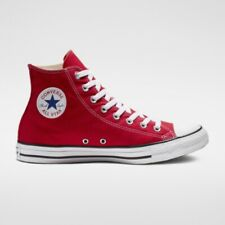 New CONVERSE Mens CHUCK TAYLOR ALL STAR HI RED M9621C US M 6.5-9.5 TAKSE