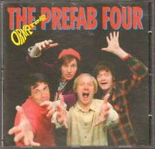 ORKATER The Prefab Four CD 5 track The MONKEES