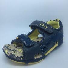 Clarks Kids Sandals Size 6G - Brand New