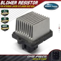 For 4P1685 RU691 07-13 Mitsubishi Outlander 2.4L 3.0L A//C Blower Motor Resistor
