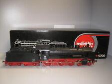 """Marklin *** *** Märklin HO 4190 DB Deutsches Personenwagen-Set /""""Umweltzug/"""" NEU"""