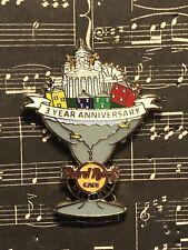 Hard Rock Cafe Helsinki 3rd Anniversary Pin