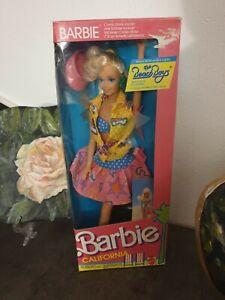Barbie California Dream Collection