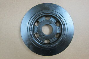 TRIUMPH TR6 FRONT PULLEY DAMPER