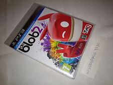 De blob 2 Español PRECINTADO PS3