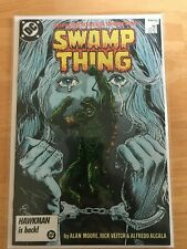 Swamp Thing 51 - High Grade Comic Book - B34-93