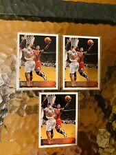 🔥Skybox Flair Fleer Hoops Topps Chrome UD SPx SP Jordan LOT PSA/BGS? LAST DANCE