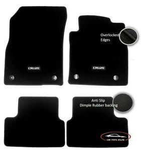 Floor mats for Holden Cruze JG JH Car Floor Mats (May 2009 - 2013)