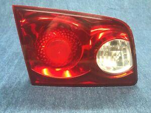 2006 2007 2008 Kia Optima Inner Left side Tail Light Lamp Assembly