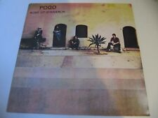 Poco ‎– Rose Of Cimarron  vinyl reissue