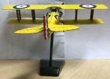 SPAD S.VII WW1 FIGHTER assembled model