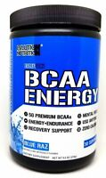 Evlution Nutrition EVL BCAA ENERGY 30 Servings Energizing Aminos