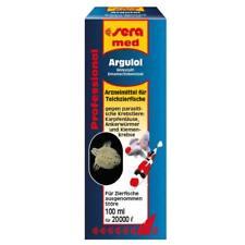 sera med Professional Argulol 100 ml für 20000 l Teich Karpfenläuse Ankerwürmer