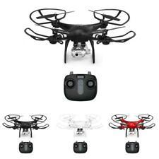 Phantom 4 Clone HD Adjustable Camera RC Drone WIFI Quadcopter HD FPV New To O9S4
