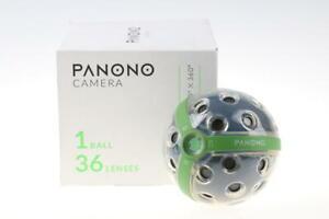 PANONO Camera 360° x 360°