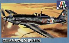 Italeri 1/72 Macchi Mc.205 Veltro # 1227