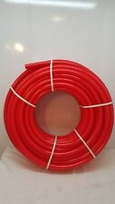 """500' 3/4"""" Non Oxygen Barrier Red PEX tubing for heating/plumbing/potable water"""
