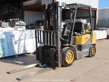 Daewoo G30E-3 5,350 lbs Warehouse / Industrial Forklift Lift Truck bidadoo