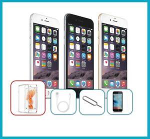 Apple iPhone 6 Plus 16GB 32GB 64GB 128GB Unlocked Colours Good Condition