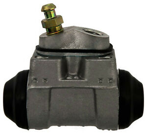Drum Brake Wheel Cylinder Rear-Right/Left ACDelco 18E804