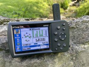 NICE Garmin GPSMAP 478 GXM 30 Marine Automotive Motorcycle GPS 276c 376c 496