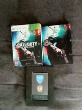 Call of Duty: Black Ops Hardened Edition (Xbox 360)