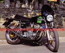 NORTON 850 Commando 1968 Fiche Moto 000027