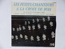 PETITS CHANTEURS A LA CROIX DE BOIS L alouette ... ED 38