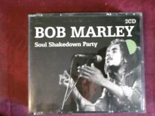 MARLEY BOB- SOUL SHAKEDOWN PARTY. DOPPIO CD.