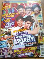 BRAVO 26/12 ONE DIRECTION in.Robert Pattinson,Taylor Swift,Selena Gomez,PSY