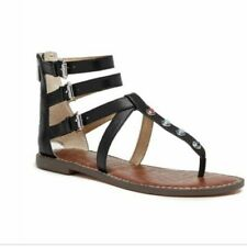 b49f400aa83e Sam Edelman Gladiator Sandals Women s 8.5 Women s US Shoe Size