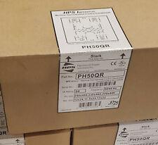 Hps Hammond Ph50qr Control Transformer 50va 1 240480 X 1224v 5060hz