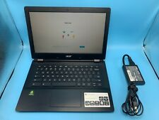 "Acer Chromebook 13 C810-T7ZT 13.3"" NVIDIA Tegra K1 2.1GHz 4GB RAM 16GB SSD"