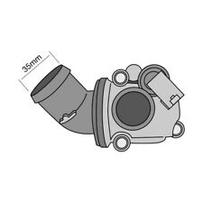 THERMOSTAT FOR MERCEDES BENZ A-CLASS A 200 TURBO W169 (2005-2012)
