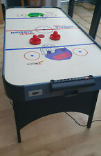 5 Foot Air Hockey Table in Excellent Condition. Made by BCE  10yo-Adult size