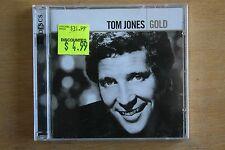 Tom Jones  – Gold   (C351)