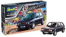 Revell 05694 1 24 35 Years VOLKSWAGEN Golf GTI Pirelli