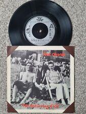 "The Chords- The British Way OF Life (Polydor 2059 258) 7"" Vinyl P/C 1980 M-/M-"