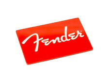 Fender Red Logo Magnet (NEW)
