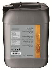 20L Genuine Mercedes Benz OIL for SPRINTER/VITO  10w40 Low Ash /Saps Engine Oil