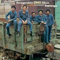 The Trammps - Legendary Zing Album [New Vinyl LP] 180 Gram, Spain - Import