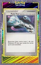 Poké-Tour - Platine - 118/127 - Carte Pokemon Neuve Française