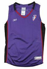 Reebok WNBA Youth Girls Sacramento Monarchs Jersey, Purple