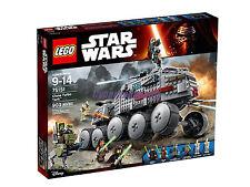 Lego Star Wars 75151 Clone Turbo Tank MISB
