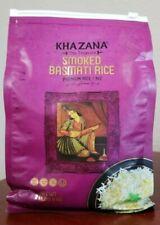 Khazana - Smoked Basmati Rice, 2 Lb (0.9 gram)