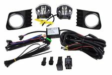 NEW Toyota Prius V LED Daytime Running Lights (DRL)- Auer Automotive
