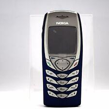 Nokia 6100 Blue (Unlocked) Original Cellular Phone