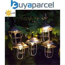 Artículos de iluminación de jardín solar 10-11 luces
